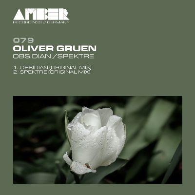 Oliver Gruen — Obsidian / Spektre