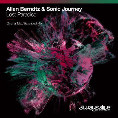 Allan Berndtz & Sonic Journey — Lost Paradise
