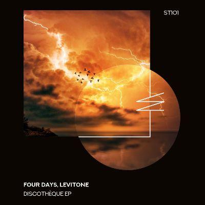 Four Days & Levitone — Discothèque