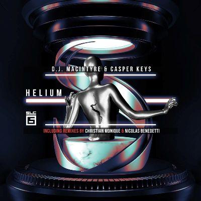 D.J. MacIntyre & Casper Keys — Helium