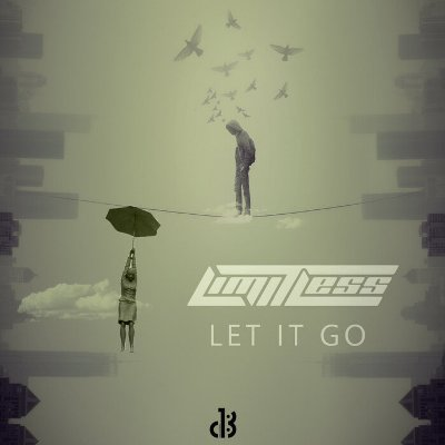 Limitless — Let It Go