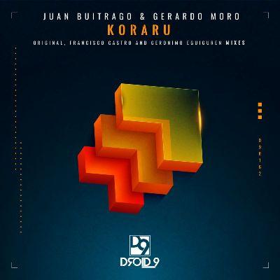Gerardo Moro & Juan Buitrago — Koraru