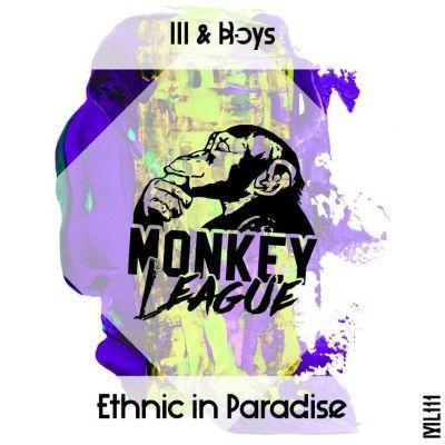 III & Boys — Ethnic in Paradise