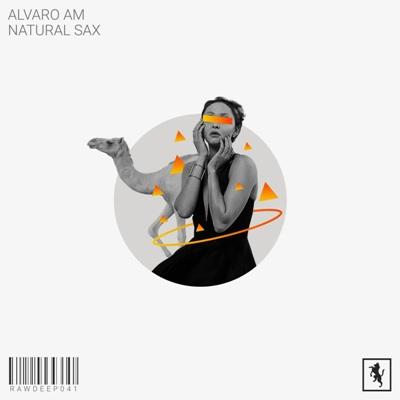 Alvaro AM — Natural Sax