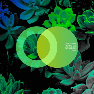 VA — Area Verde: ADE Sampler