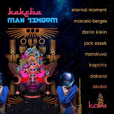 Max TenRoM — Kakeba