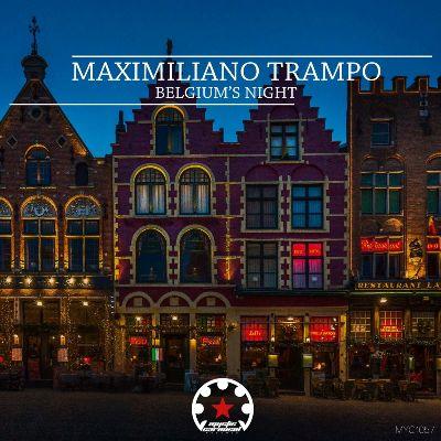 Maximiliano Trampo — Belgium's Night
