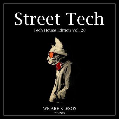 VA — Street Tech, Vol. 20
