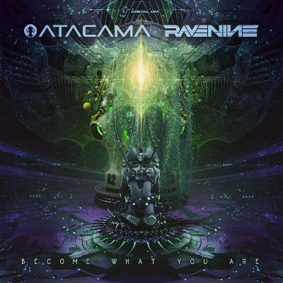 Atacama & Rave Nine — Become What You Are