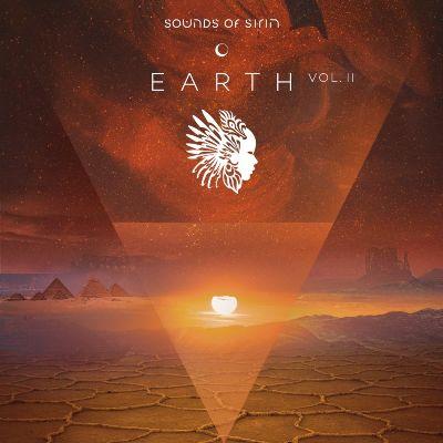 VA — Sounds of Sirin: Earth Vol. II