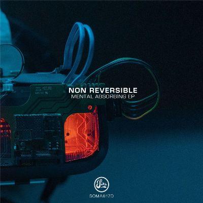 Non Reversible – Mental Absorbing EP