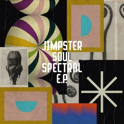 Jimpster – Soul Spectral EP