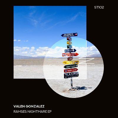 Valen Gonzalez — Ramses Nightmare