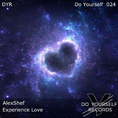 AlexSheff — Experience Love