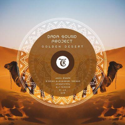 DaDa Sound Project — Golden Desert