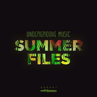 VA — Summer Files