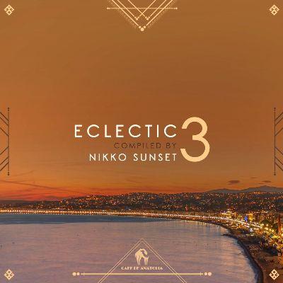 VA — Eclectic Ethno 3 by Nikko Sunset