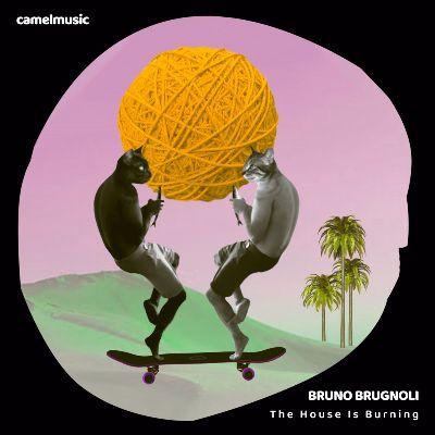 Bruno Brugnoli — The House Is Burning