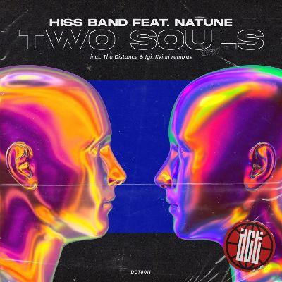 Hiss Band – Two Souls