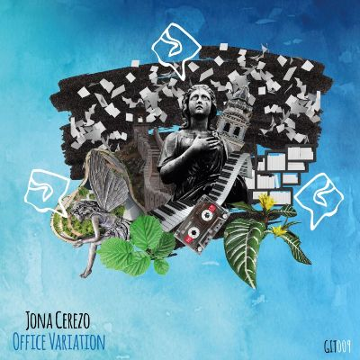 Jona Cerezo — Office Variation