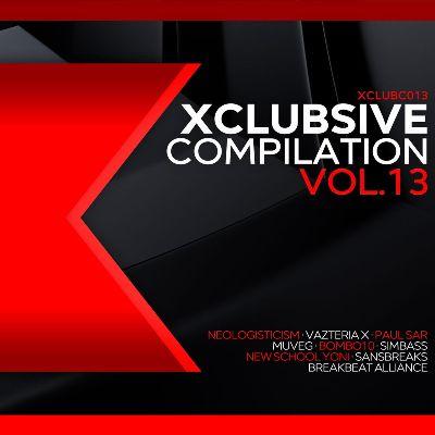 VA – Xclubsive Compilation Vol.13