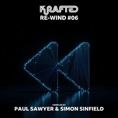 VA — Krafted: Re-Wind #06