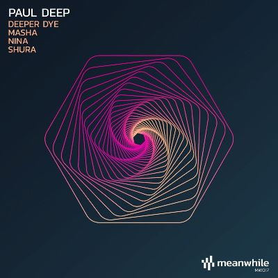 Paul Deep (AR) — Deeper Dye
