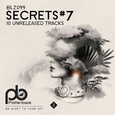 VA — Secrets#7