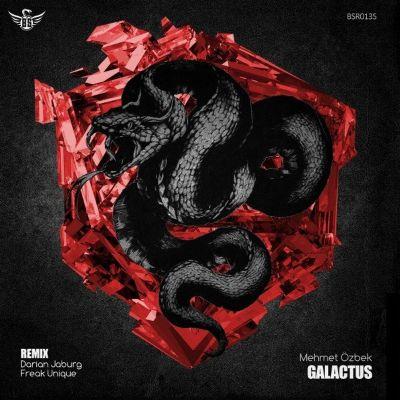 Mehmet Ozbek — Galactus