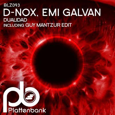 D-Nox & Emi Galvan — Dualidad