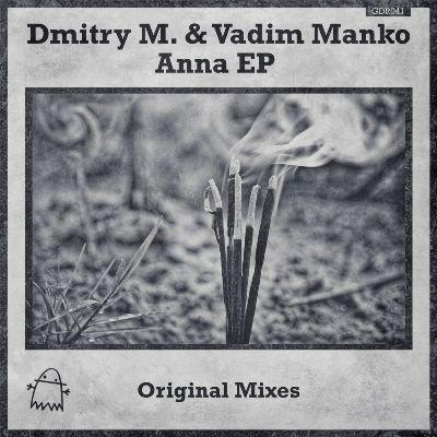 Vadim Manko & Dmitry M. – Anna