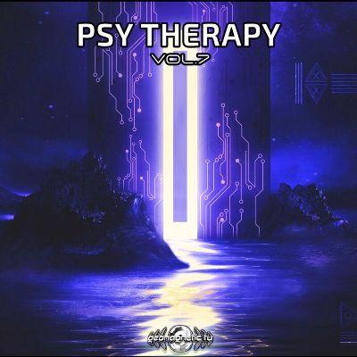 VA — Psy Therapy, Vol. 7