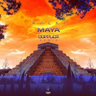 Kalki – Maya (Doppler Remix)
