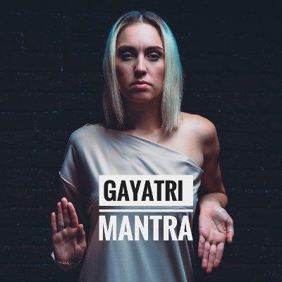 Shanti People & Droplex – Gayatri