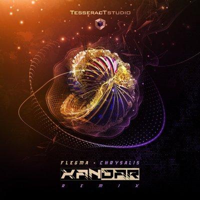 Flegma — Chrysalis (Xandar Remix)
