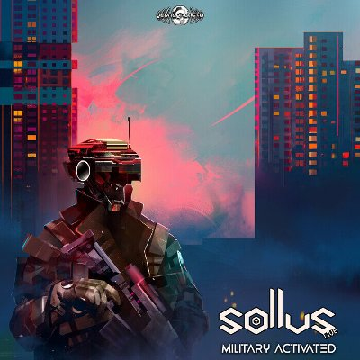Sollus Live – Military Activated