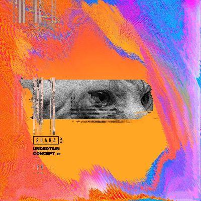 Uncertain – Concept EP