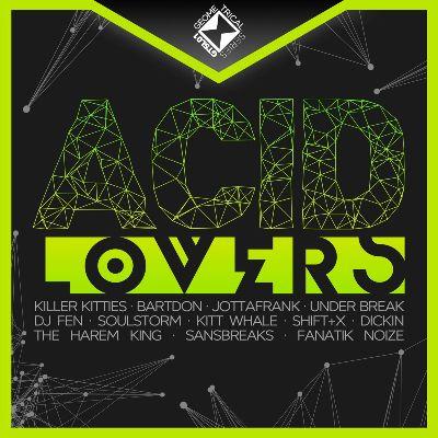 VA – Acid Lovers