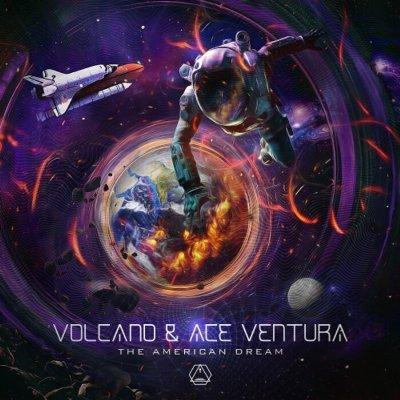 Ace Ventura & Volcano — The American Dream